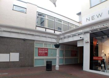 Thumbnail Retail premises to let in 8, Willows Centre, Wickford