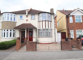 Thumbnail 3 bed semi-detached house for sale in Southlands Road, Bromley, Kent