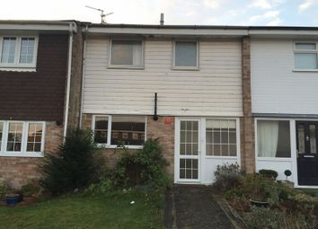 Thumbnail 3 bedroom terraced house to rent in Fairthorn Close, Tring