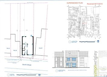 Thumbnail Land for sale in South Street, Long Eaton, Nottingham