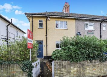 Thumbnail 3 bed terraced house for sale in Freelands Road, Oxford
