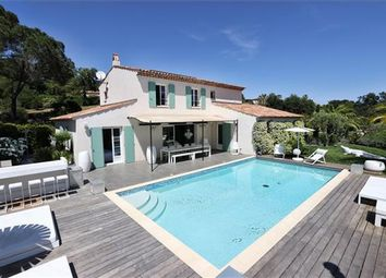 Thumbnail 4 bed property for sale in Grimaud, France