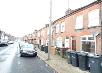 Thumbnail 2 bedroom property to rent in Frederick Street, Luton