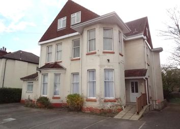 Thumbnail 1 bed flat for sale in Gordon Road, Bournemouth