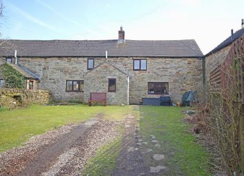 Thumbnail 3 bed terraced house for sale in Sparty Lea, Hexham