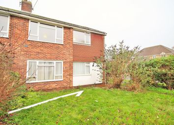 Thumbnail 2 bed flat to rent in Lynholm Road, Polegate