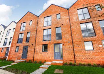 Thumbnail 3 bedroom town house to rent in Langdon Road, Swansea Docks, Swansea