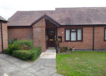 Thumbnail 2 bed bungalow for sale in Birchdale Avenue, Birmingham
