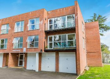 Thumbnail 2 bedroom flat for sale in St. Georges House, St. Crispin Drive, Northampton, Northamptonshire