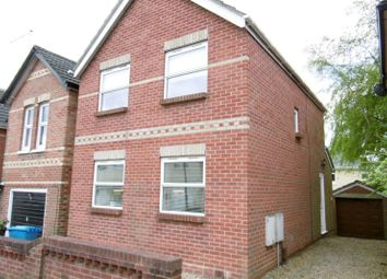 Thumbnail 3 bed detached house to rent in Phyldon Road, Parkstone, Poole
