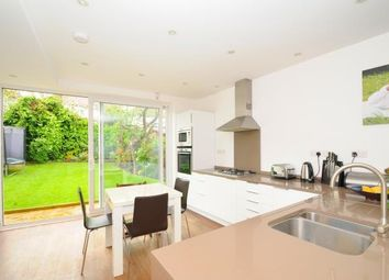 Thumbnail 4 bed semi-detached house for sale in Holders Hill Gardens, Hendon NW4,