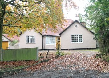Thumbnail 3 bed bungalow to rent in Park Road, Stoke Poges, Slough
