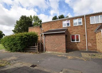 Thumbnail 4 bedroom end terrace house for sale in Chevers Pawen, Basildon, Essex