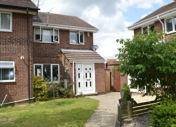 3 bed end terrace house for sale in Throop, Bournemouth, Dorset BH8