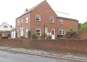 Thumbnail 6 bed detached house for sale in Kirby Hill, Boroughbridge, York