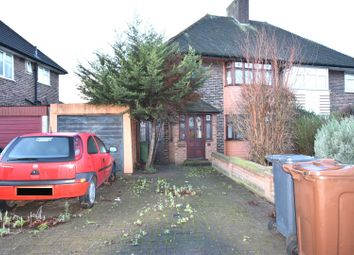 Thumbnail 3 bed semi-detached house for sale in Gale Street, Dagenham