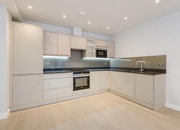Thumbnail 2 bed maisonette for sale in Leighton Road, Kentish Town, London