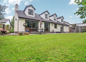 Thumbnail 5 bed detached house for sale in Philip Avenue, Barnstaple