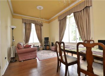 Thumbnail 2 bed flat to rent in Morris House, Bennett Crescent