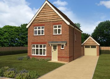 Thumbnail 3 bed detached house for sale in Nine Mile Ride Extension, Arborfield