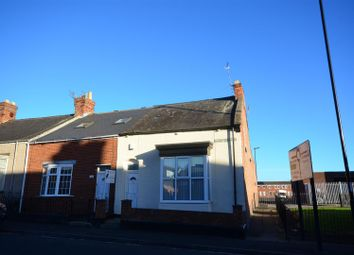 Thumbnail 3 bed end terrace house for sale in Thompson Road, Southwick, Sunderland