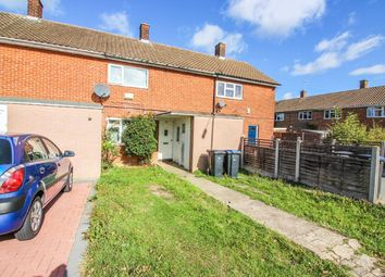 Thumbnail 2 bed terraced house for sale in Purford Green, Harlow