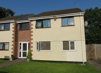 Thumbnail 1 bedroom flat to rent in Bubwith Close, Chard