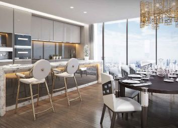 Thumbnail 3 bed flat for sale in Nine Elms, London, United Kingdom