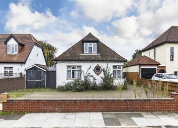 Thumbnail 3 bed property for sale in Thetford Road, New Malden
