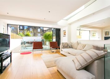 Thumbnail 5 bedroom terraced house for sale in Sisters Avenue, London