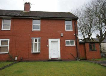 Thumbnail 2 bed property for sale in Windsor Road, Bromley Cross, Bolton