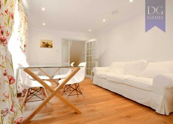 Thumbnail 2 bedroom flat to rent in Lascotts Road, London