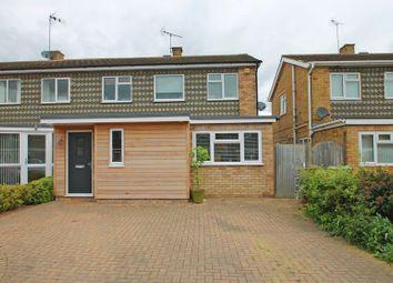 Thumbnail 3 bed semi-detached house for sale in Crown Acres, East Peckham, Tonbridge