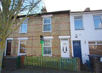 Thumbnail 2 bed terraced house for sale in Crunden Road, South Croydon