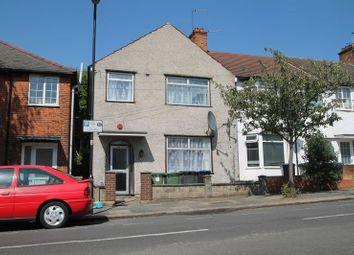 Thumbnail 3 bedroom terraced house to rent in Rosebank Avenue, Sudbury Hill, Harrow