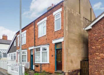 Thumbnail 2 bed terraced house for sale in Seagrave Road, Sileby