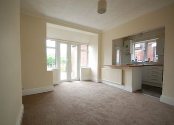 Thumbnail 3 bed semi-detached house for sale in Hawes Side Lane, Blackpool