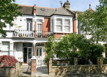 Thumbnail 5 bed terraced house for sale in Second Avenue, London