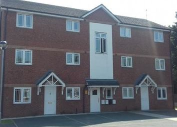 Thumbnail 2 bed flat for sale in 21 Apple Blossem Grove, Cadishead, Manchester