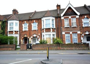Thumbnail 3 bedroom flat to rent in High Street Leyton, Leyton