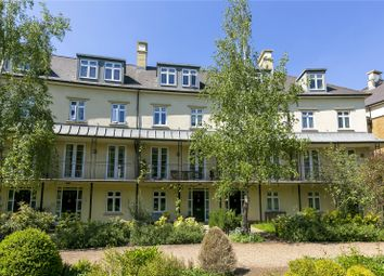 Thumbnail 6 bed terraced house for sale in Kelsall Mews, Kew, Richmond, Surrey