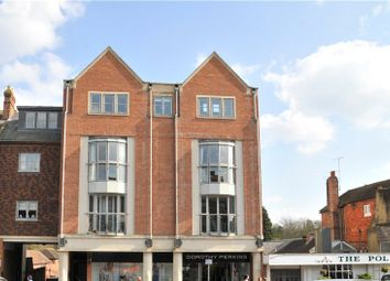 Thumbnail 2 bed flat to rent in Cromwell Mews, Marlborough