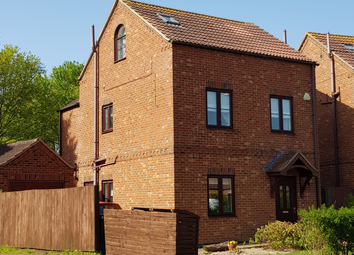 Thumbnail 4 bed detached house for sale in Keaton Close, Skegness, Lincolnshire