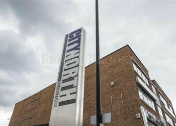 Thumbnail 1 bedroom flat for sale in Linear Building, City North, Goodwin Street, Finsbury Park