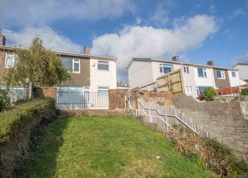 Thumbnail 3 bed semi-detached house for sale in Bearsdown Road, Plymouth
