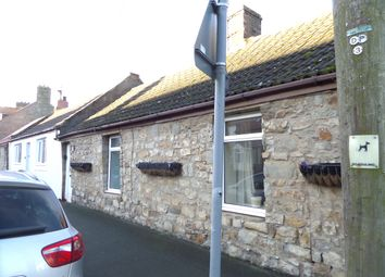 Thumbnail 2 bed semi-detached bungalow for sale in Main Street, Lowick