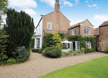 Thumbnail 5 bed country house for sale in Garth End Road, West Ayton, Scarborough