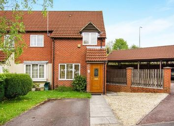 Thumbnail 2 bed end terrace house for sale in The Wickets, Kingswood, Bristol, Gloucestershire