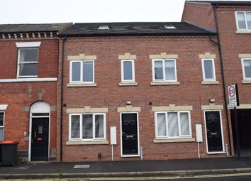 Thumbnail 4 bed semi-detached house to rent in Westfield Terrace, Upper Bar, Newport