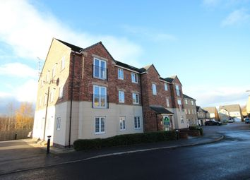 Thumbnail 2 bed flat to rent in Silverwood Road, Woolley Grange, Barnsley